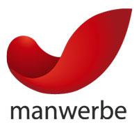 manwerbe Logo